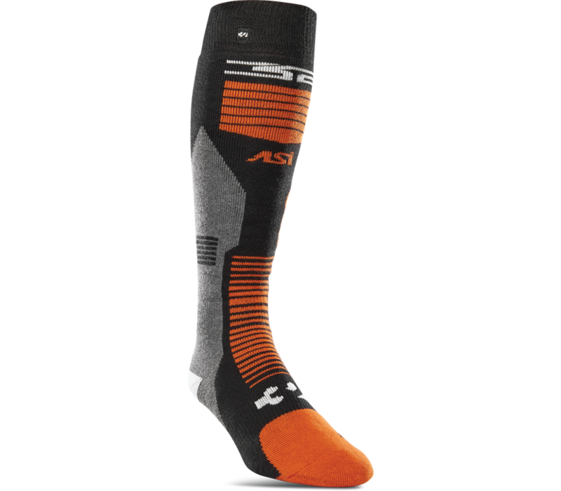 thirtytwo Men's ASI Merino Vapor Sock