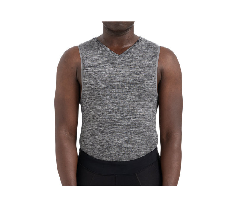 Specialized Seamless Sleeveless Base Layer - Men's