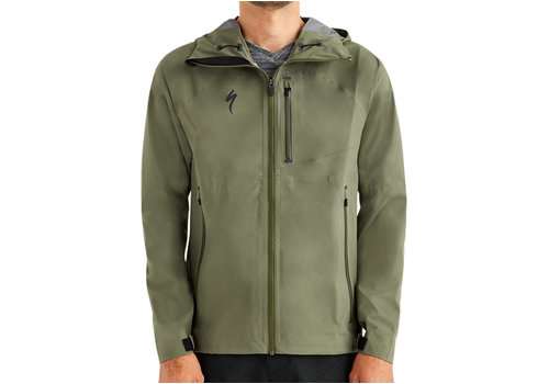Specialized Specialized Men's Deflect™ H2O Mountain Jacket