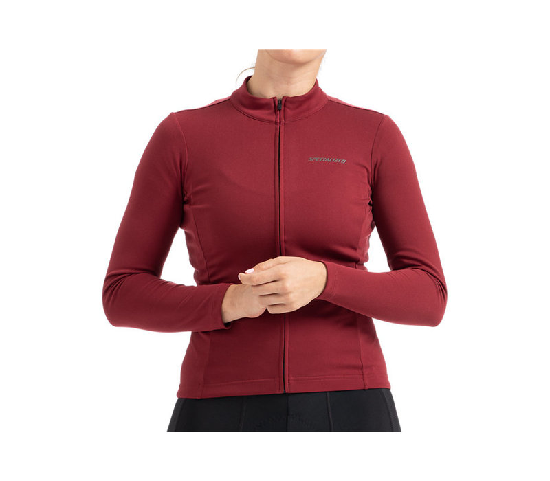 Specialized Women's RBX Classic Long Sleeve Jerse
