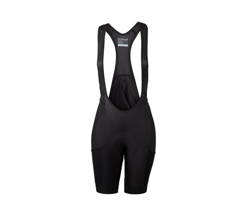 Specialized Women's RBX Adventure Bib Shorts W/ SWAT