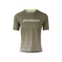 Specialized Men's Enduro Air Short Sleeve Jersey