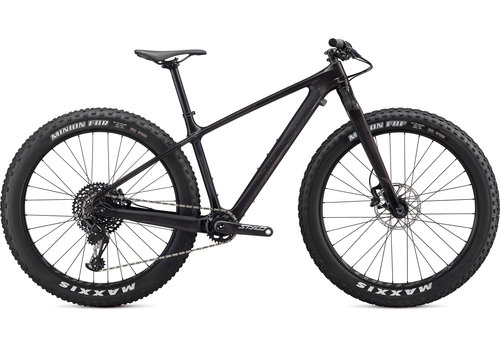 Specialized 2020 Fatboy Comp Carbon