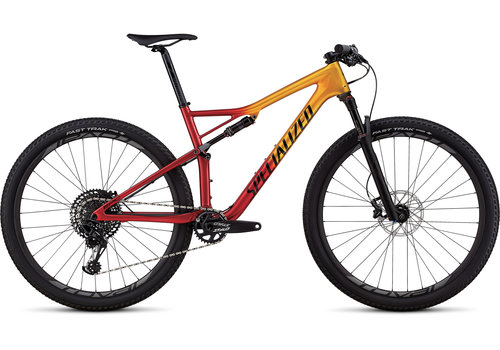 Specialized 2018 Epic Expert