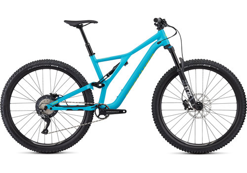 Specialized 2020 StumpJumper ST Comp