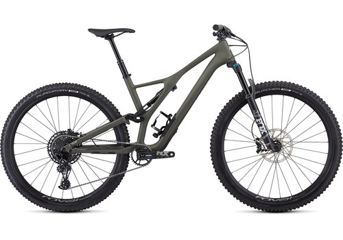 Specialized 2020 StumpJumper ST Comp Carbon