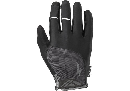 Specialized Specialized Men's Body Geometry Dual-Gel Long Finger Gloves