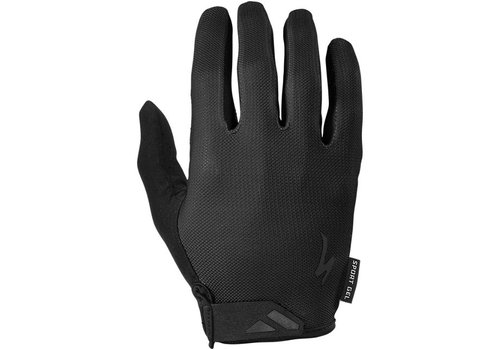 Specialized Men's Body Geometry Sport Gel Long Finger Gloves
