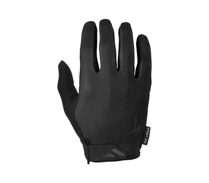 Men's Body Geometry Sport Gel Long Finger Gloves