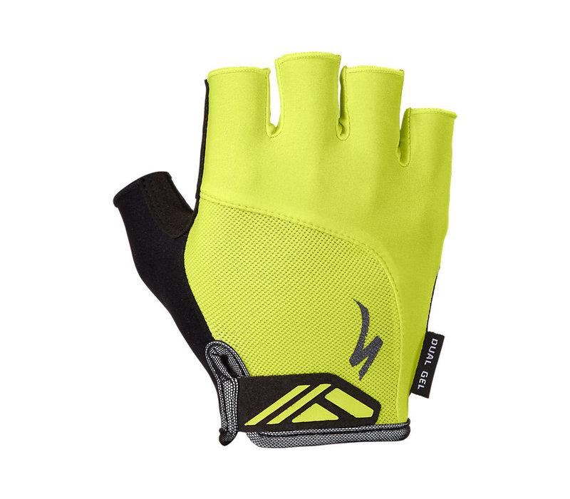Specialized Men's Body Geometry Dual-Gel Gloves