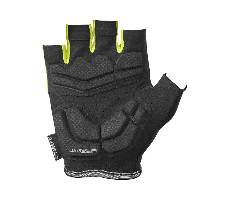 Specialized Men's Body Geometry Dual-Gel Gloves