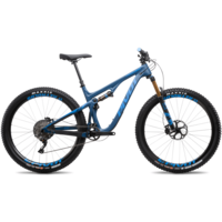 2019 Pivot Trail 429 Race XT/SLX
