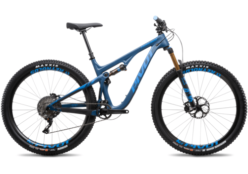 Pivot Cycles 2019 Pivot Trail 429 Race XT/SLX