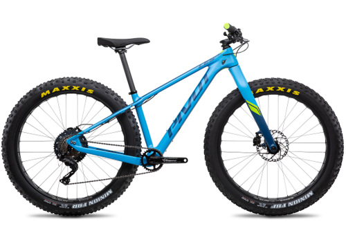 Pivot Cycles Pivot LESFAT V2 Pro XT