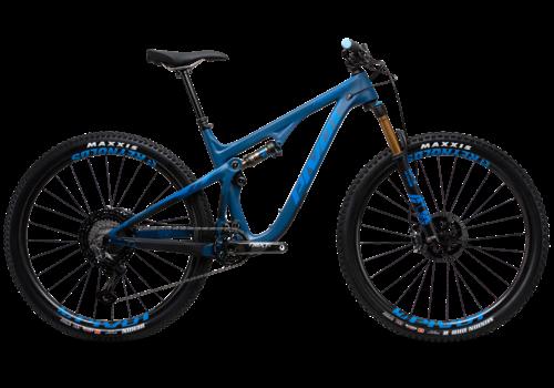 Pivot Cycles 2019 Pivot Trail 429 Race XT