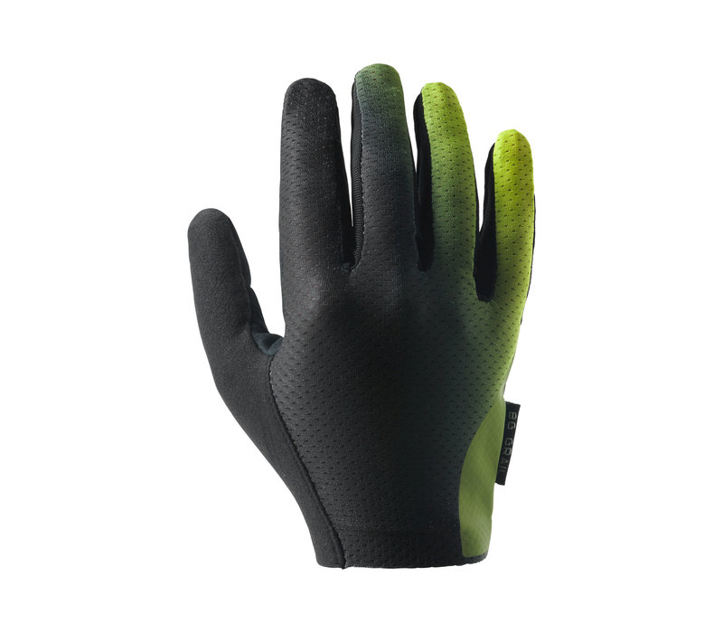 Specialized Women's Body Geometry Grail Long Finger Glove