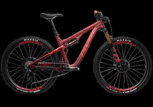 Pivot Cycles 2019 Pivot Trail 429 Race XO1