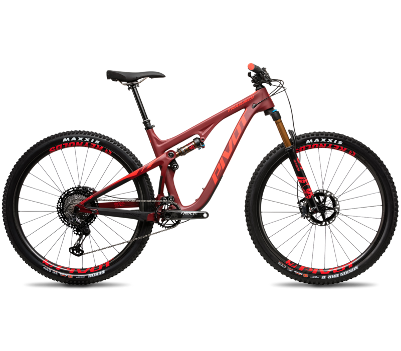 2019 Pivot Trail 429 Race XO1 Large
