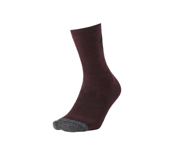 Specialized Merino Deep Winter Tall Socks