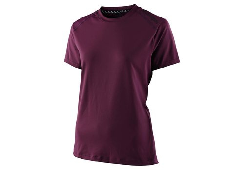 Troy Lee Designs Troy Lee Designs Lilium Short Sleeve Women's Jersey