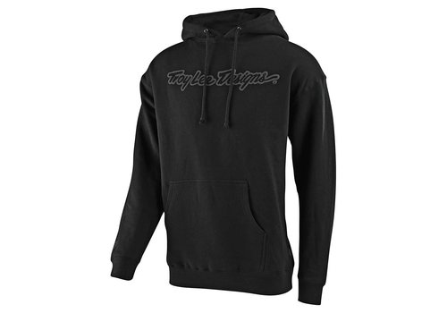Troy Lee Designs Troy Lee Designs Signature Pullover Hoodie