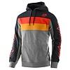 Troy Lee Designs Troy Lee Designs Block Signature Pullover Hoodie