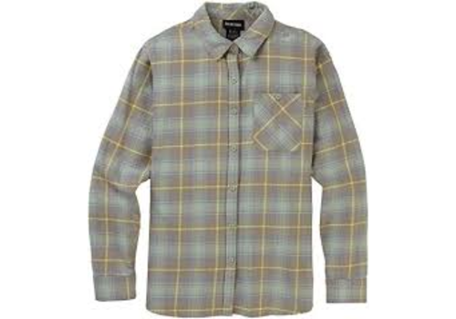 Burton Burton Women's Grace Long Sleeve Flannel