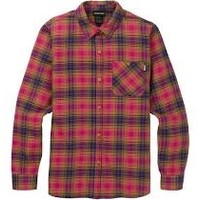 Burton Women's Grace Long Sleeve Flannel