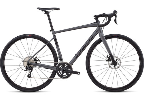 Specialized 2018 Diverge Men's E5 Comp