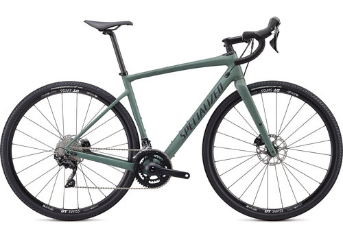 Specialized 2020 Diverge Sport