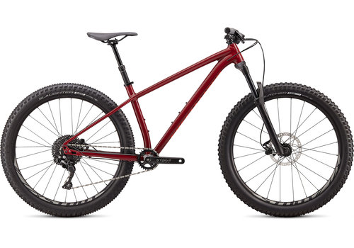 Specialized 2020 Fuse 27.5