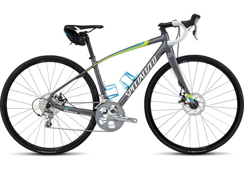 Specialized 2015 Dolce Elite Disc EQ