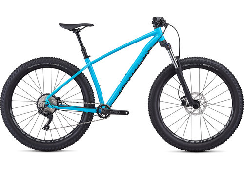 Specialized 2019 Fuse 27.5+