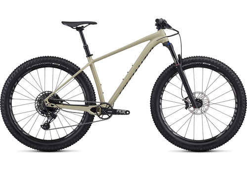 Specialized 2019 Fuse Expert 27.5+
