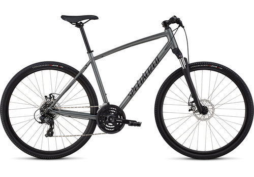 Specialized 2020 CrossTrail – Mechanical Disc
