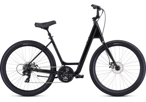 Specialized 2020 Roll Sport - Low-Entry
