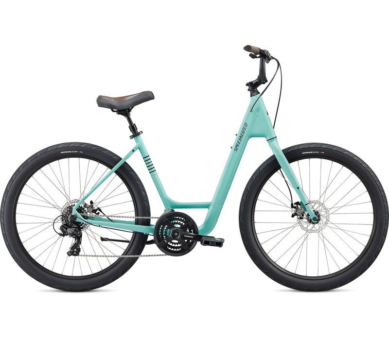 2020 Roll Sport - Low-Entry