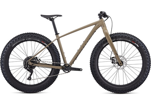 Specialized 2018 Fatboy SE