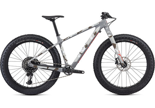 Specialized Demo 2019 Fatboy Comp Carbon