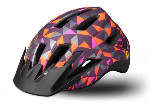 Specialized Shuffle Child LED Helmet MIPS