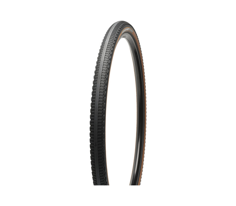 Pathfinder Pro 2BR Tire Transparent Sidewall