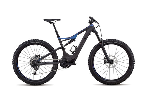 Specialized 2018 DEMO Men's Turbo Levo FSR Comp Carbon 6Fattie/29