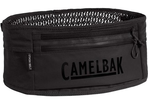 CAMELBAK CamelBak Stash™ Belt, Black