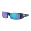 Oakley, Inc. Oakley Gascan® Race Worn Blue w/PRIZM™ Sapphire