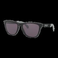Oakley Frogskins™ Mix Matte Black w/PRIZM™ Grey
