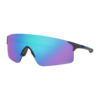 Oakley, Inc. Oakley EVZero™ Blades Steel w/PRIZM™ Sapphire