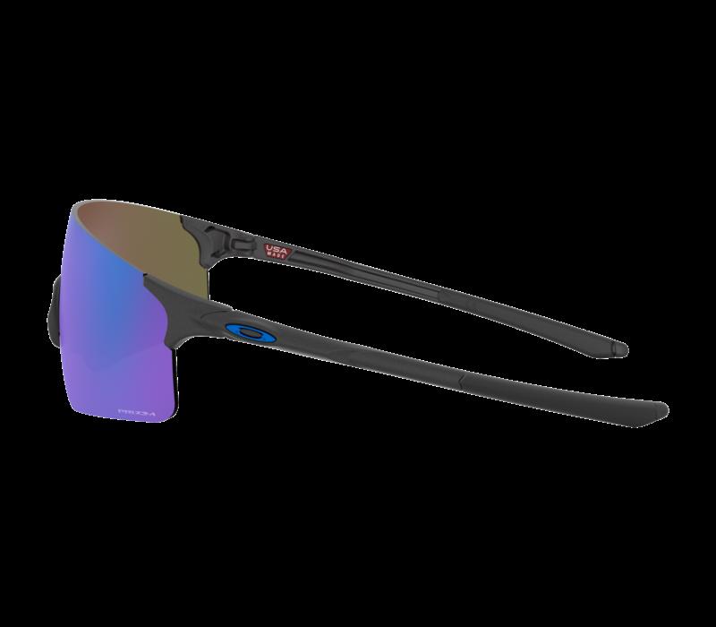 Oakley EVZero™ Blades Steel w/PRIZM™ Sapphire