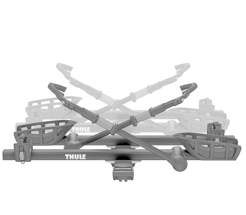 Thule 9036XTB T2 Pro XT 2 Bike Add-On: Black