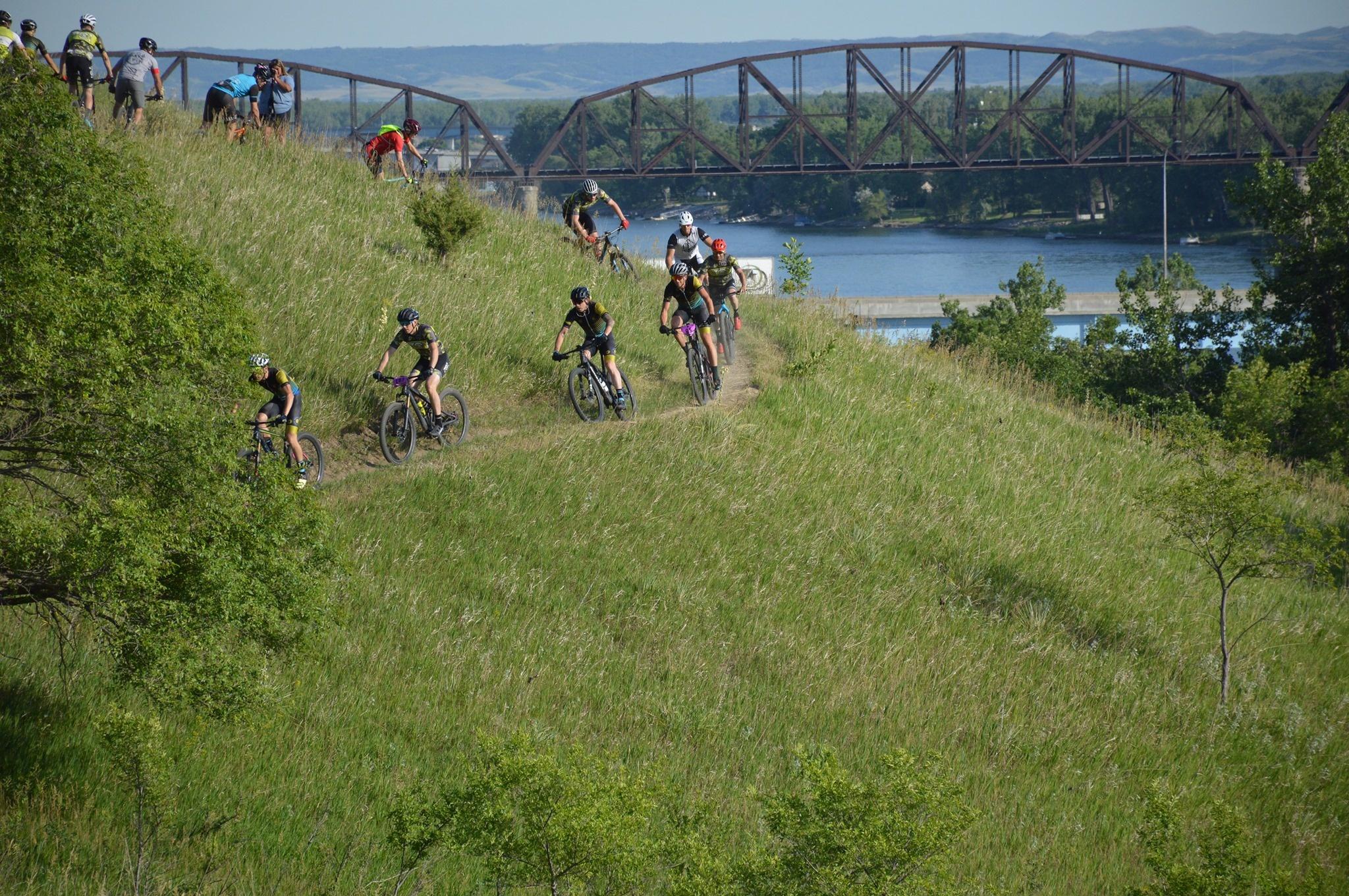 Pioneer Park Mountain Bike Trail (BSC)