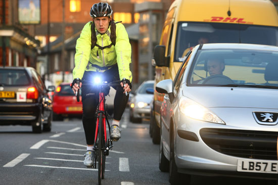 A Letter to Motorists and Cyclists